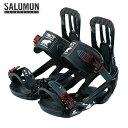 サロモン(salomon) ウィンターアクセサリースノーボードビンディングビンディング バインディングPACT-Bスノボ ボード