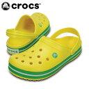 クロックス(crocs) クロックバンド crocband ...