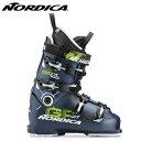 ノルディカ(NORDICA) スキーブーツ GPX 100 【15-16 2016モデル】