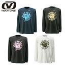 ビジョンクエスト(VISION QUEST) バスケットボール 長袖プリントTシャツ(メンズ) VQ570414E03