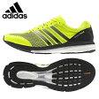 アディダス(adidas) アディゼロ ボストン ブースト Wide B23443 ランニングシューズ(メンズ)  【4H〜4.5H】【フィット】【MRUN】