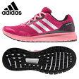 アディダス(adidas) Duramo 7 W(PK/WH) B33561 ランニングシューズ(レディース) 【ジョギング・ウォーキング】【MRUN】