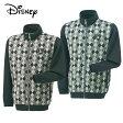 ディズニー ( Disney ) ゴルフ スウェット ( メンズ ) アーガイルFZJKT 5432-9865