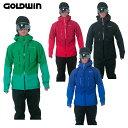 ゴールドウィン GOLDWINスキージャケットFree Flow JacketG11523P
