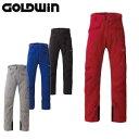 ゴールドウィン GOLDWINFree Flow PantsG31520Pスキー パンツ メンズ