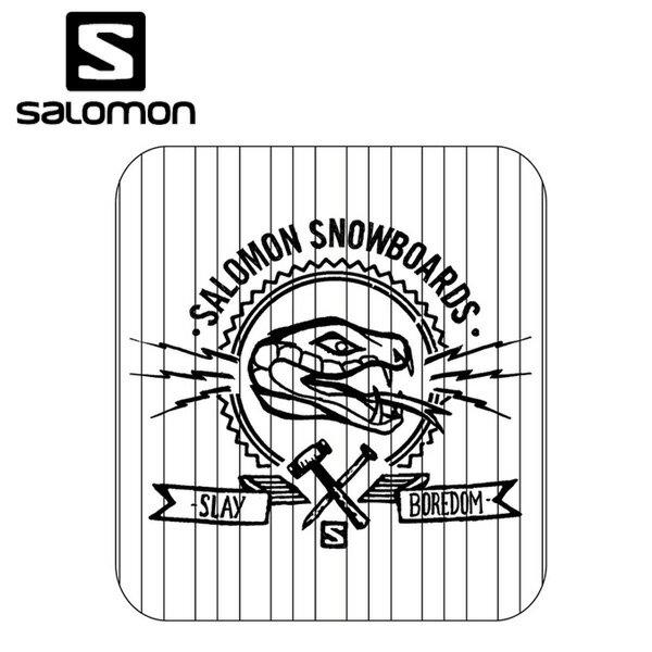 �������SALOMON��  STOMP PADS SQ SLAY  L38110300  ���Ρ��ܡ��� �ǥå��ѥå�