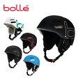 【D10倍 P7倍 G5倍 12/8 1:59まで】ボレー(bolle) B-STYLE(ビースタイル) スキー ヘルメット (メンズ・レディース)