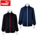 プーマ PUMAストレッチ2WAYウインドジャケット923167ゴルフウェア ブルゾン メンズ