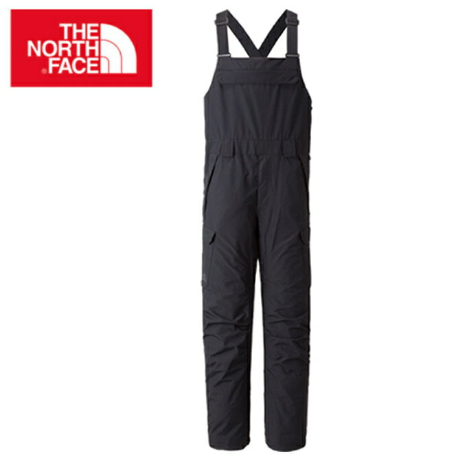 ノースフェイス ( THE NORTH FACE ) スキーウェア ( メンズ )  アンカービブ NS61518