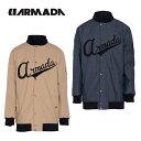 アルマダ(ARMADA)ウインターウェアスキージャケット(ユニセックス)メンズ ハーロウ保温ジャケットHarlaut Insulated Jacket