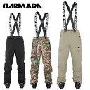 アルマダ(ARMADA)ウインターウェアスキーパンツ(メンズ)PRODIGY INSULATED PANT