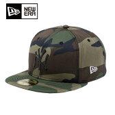 【基本送料無料 9/1(木)9:59まで】ニューエラアウトドア(NEW ERA OUTDOOR) 59FIFTY Woodland Camo ニューヨーク・ヤンキース 11166244 トレッキング キャップ 帽子(メンズ)