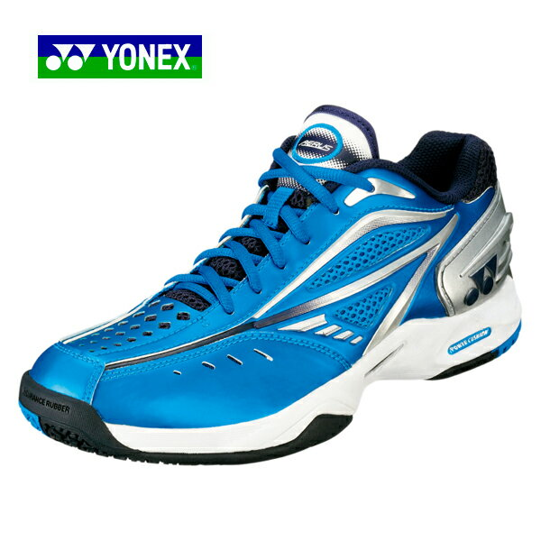 ヨネックス(YONEX)テニスシューズオムニ・クレイ 用パワークッション エアラスGCSHTAGC-599