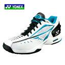 ヨネックス YONEXテニスシューズ オールコート用 メンズパワークッション エアラスACSHTAAC-063 テニス シューズ