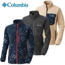 【全品ポイント5倍以上 10/24(月)9:59まで】 コロンビア(Columbia)トレッキングウェア フリース レディースBuckeye Springs Women's Jacket(PL3987)