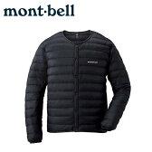 モンベル(mont-bell) スペリオダウン ラウンドネックジャケット 1101503 トレッキングウェア(メンズ)