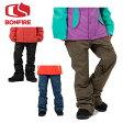 ボンファイア(BONFIRE)ウインターウェアボードパンツ(レディース)スノーボードパンツESSENCE PANT