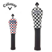 【2016年モデル】キャロウェイ(Callaway) ゴルフ ヘッドカバー Activeヘッドカバー16JM UT(メンズ)Callaway Active UT Head Cover 16 JM