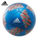 【ポイント5倍 6/1 1:59まで】アディダス(adidas) サッカーボール(ジュニア) 16SS エレホタ キッズ4号球 AF4100B