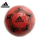 アディダス(adidas) サッカー 3号球(ジュニア) トリコロール クラブプロ(RD/YL/BL) AF3818