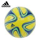 アディダス ( adidas ) フットサルボール ( メンズ レディース ) ブラズーカフットサル4号球 AFF4802Y