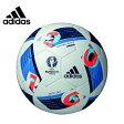 【店内全品ポイント5倍以上 10/6(木)1:59まで】 アディダス(adidas) サッカー EURO2016 ボール ルシアーダ 5号球(WHT) AF5152LU