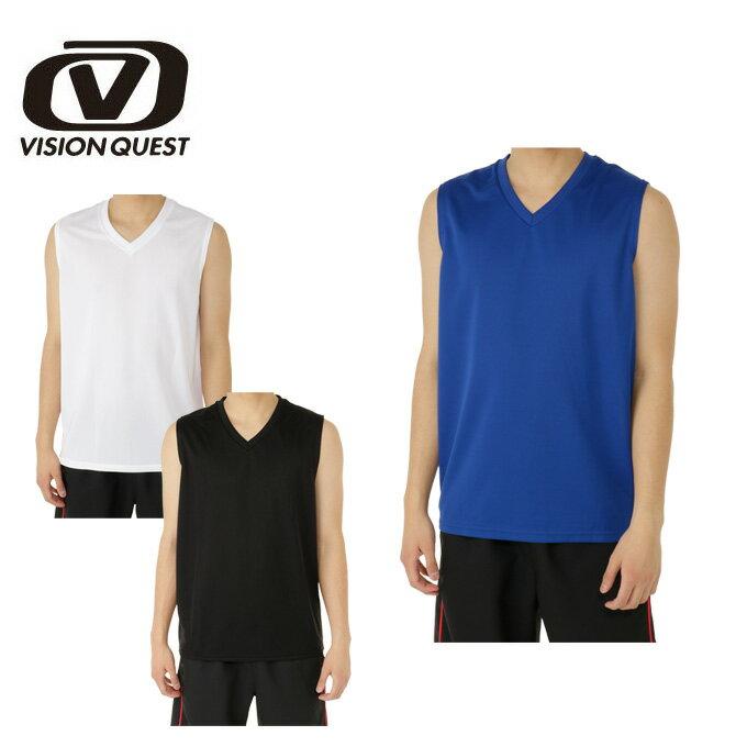 ビジョンクエスト VISION QUESTサッカーウェア インナーシャツ ノースリーブ メンズVQ540406F001