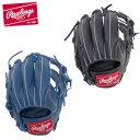 ローリングス(Rawlings) 野球 少年軟式グラブ(ジュニア) ローリングスゲーマー GJ6G105