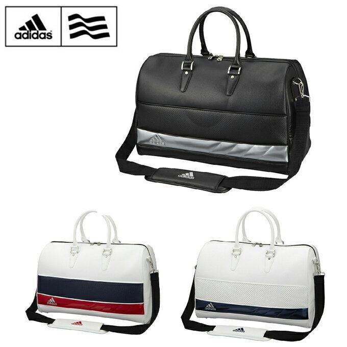 2016新製品アディダス(adidas) ゴルフ ボストンバッグAWS18