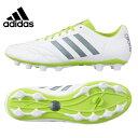 アディダス(adidas) サッカースパイク(メンズ) パティークグローロ 16.2-ジャパン HG(WH/SL/YL) S78815