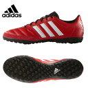アディダス adidasサッカー トレーニングシューズ サッカーシューズ メンズパティークグローロ 16.2 TF 人工芝用S78820