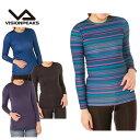 ビジョンピークス(VISIONPEAKS) トレッキング アンダーシャツ(レディース) VP171114F01