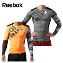 リーボック Reebok 長袖 アンダーシャツ アンダーウェア メンズワンシリーズ Comp ロングスリーブTシャツAQE72コンプレッション インナー ウェア