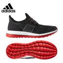 アディダス(adidas) ランニングシューズ クッション重視(メンズ) pure boost ZG AQ6761【AD16SS】