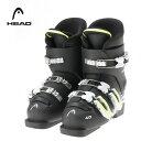 ヘッド ( HEAD ) スキーブーツ ジュニア バックルブーツ RAPTOR 40 【15-16 2016モデル】