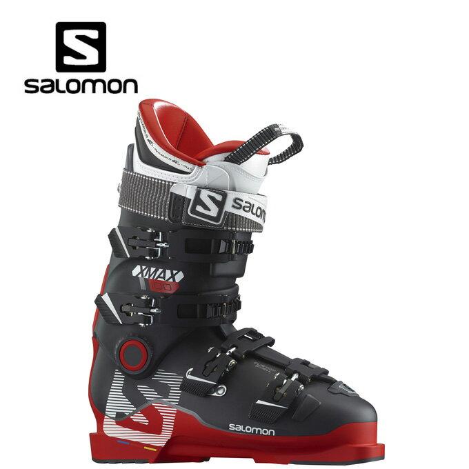 サロモン X-MAX 100