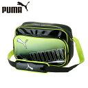 プーマ(PUMA) エナメルバッグ エナメル シャイニーBショルダー M 074036-04 ENBA
