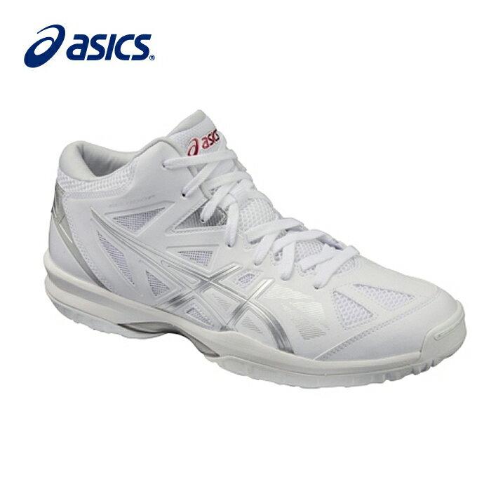 アシックス ( asics ) バスケットボール バスケットシューズ ゲルフープV8 WIDE TBF331 0193 【AC16SS】 【16SASC】