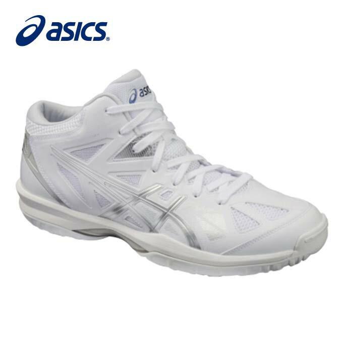 アシックス ( asics ) バスケットボール バスケットシューズ ゲルフープV8 レギュラー TBF330 0193