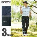 オプスト(OPST)ゴルフウェア(メンズ)カモジャガードストレートパンツOP220107F03【2016年春夏モデル】【GMPBPT】