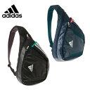 �A�f�B�_�X(adidas) �V�����_�[�o�b�O �G���Z�C�����V�����_�[ BJS75