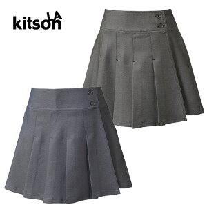 キットソン レディース キュロットスカート