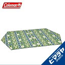 コールマン Coleman大型マット インナーマットテントインナーシート/ティピー3252000023128アウトアア キャンプ