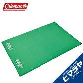 コールマン(Coleman)アウトドア 大型マットキャンパーインフレーターマット /Wライト2000026846【C16SS】