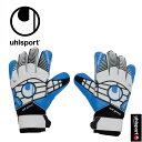 ウールシュポルト(uhlsport) サッカー キーパーグローブ ( メンズ レディース ジュニア ) エリミネーターソフト 1000180