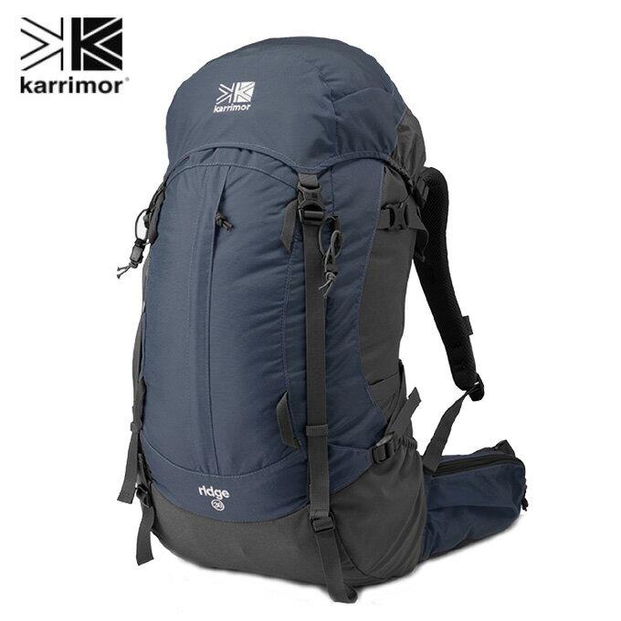 カリマー karrimor バックパック ridge 30 type1 57749