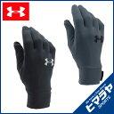 アンダーアーマー ( UNDER ARMOUR ) 手袋 ( メンズ ) CORE Rainグローブ AAL3944 【16UAFW】 【16UACL】防寒