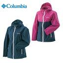コロンビア Columbiaアウトドアウェア トレッキング レディースヘブンカウンティ ジャケットPL3991