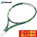 バボラ 硬式テニスラケット フロー FLOW ライト BF1...