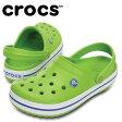 クロックス(crocs)クロックサンダル(ユニセックス)クロックバンドC11016-36U